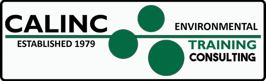 CALINC TRAINING LLC